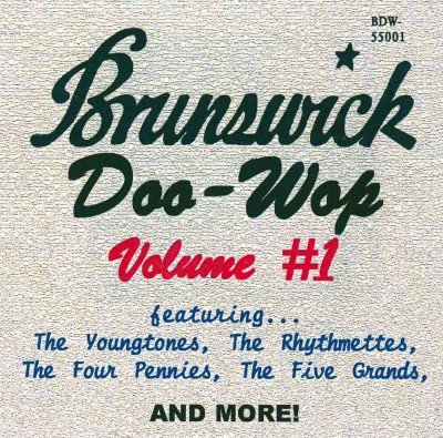 Brunswick Doo Wop V1                                                                                                                                                                                                                                                    <span class=