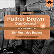 Der Fluch des Buches (Father Brown - Das Original 45) | Gilbert Keith Chesterton