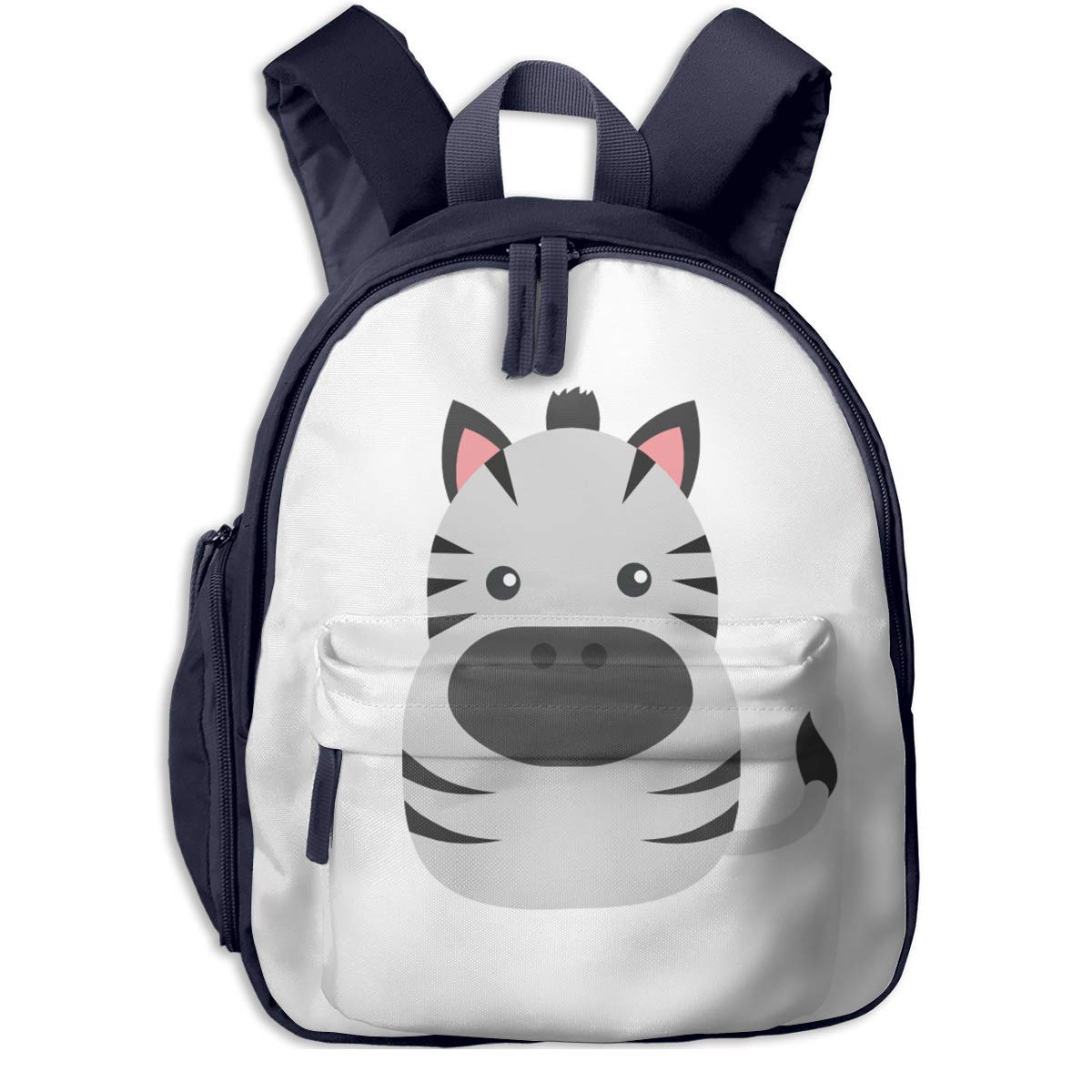 School Backpack for Girls Boys, Kids Cute schwarz and and and Weiß Pig Cartoon Backpacks Book Bag B07LGX6QC2 Daypacks Vitalität 8f5c18