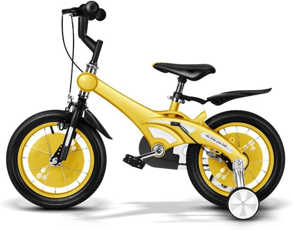 QWM-Las bicicletas infantiles para bebés bicicletas para niños 14 ...
