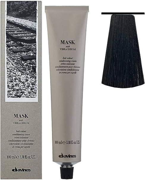 Davines Mask With Vibrachrom 3.0 Tinte - 100 ml: Amazon.es ...