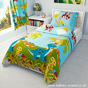 Find great deals on eBay for toddler dinosaur bedding. Shop with confidence. Skip to main content. eBay: Shop by category. JUNIOR TODDLER DUVET COVER SETS COT BEDDING UNICORN DINOSAUR SOLAR SYSTEMS NEW. Brand New. $ to $ From United Kingdom. Buy It .