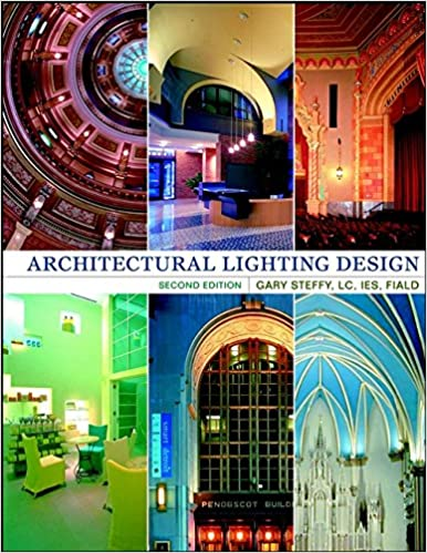 Architectural Lighting Design 2nd Edition