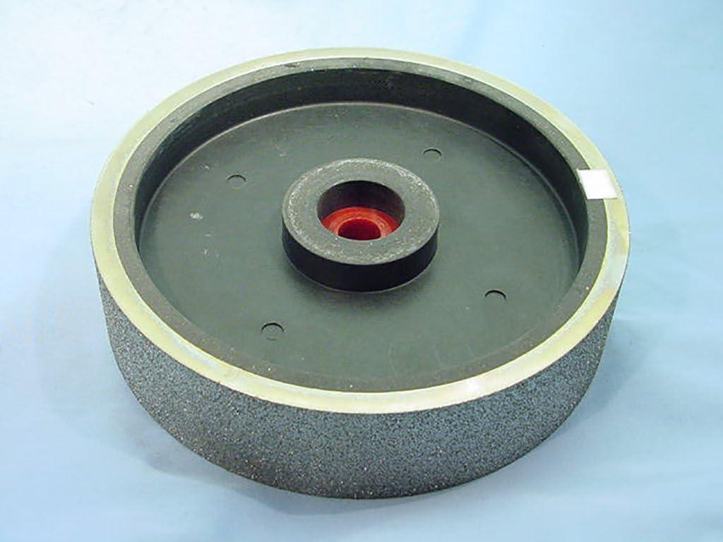 Sachi Perfect 6 X 1 Wide X 260 Grit Lapidary Diamond Grinding Polishing Wheel