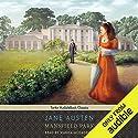 Mansfield Park Hörbuch von Jane Austen Gesprochen von: Wanda McCaddon