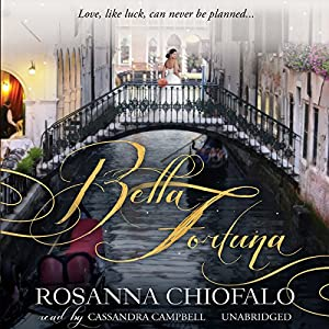 Bella Fortuna Audiobook