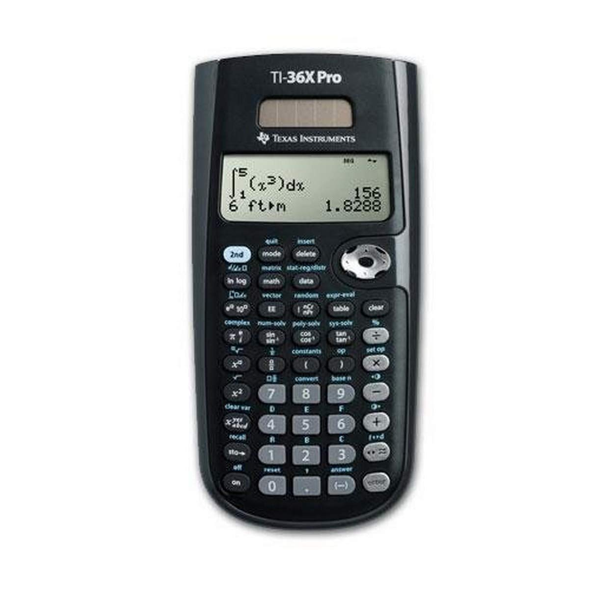 Best ti 36x pro scientific calculator 2020