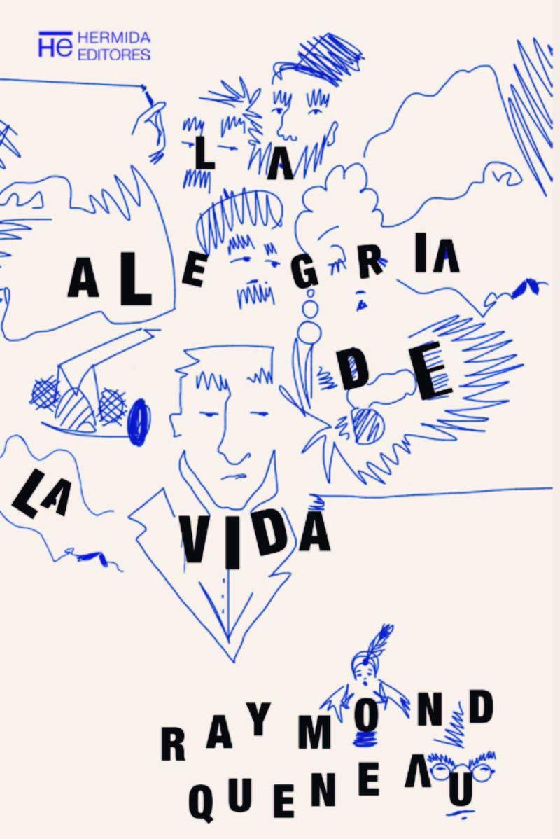 La alegría de la vida (EL JARDIN DE EPICURO): Amazon.es: Queneau, Raymond, Arranz, Manuel: Libros