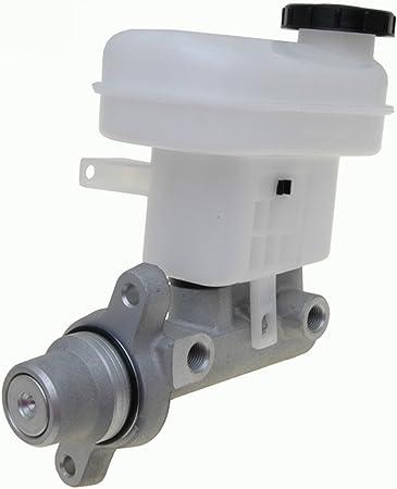ACDelco 18M391269 Professional Brake Master Cylinder