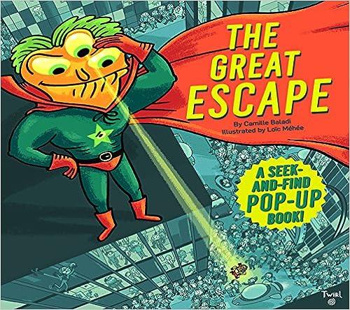 Mejor Torrent Descargar The Great Escape Libro Epub