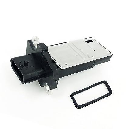 Amazon com: SKP SK2451117 Mass Air Flow Sensor: Automotive