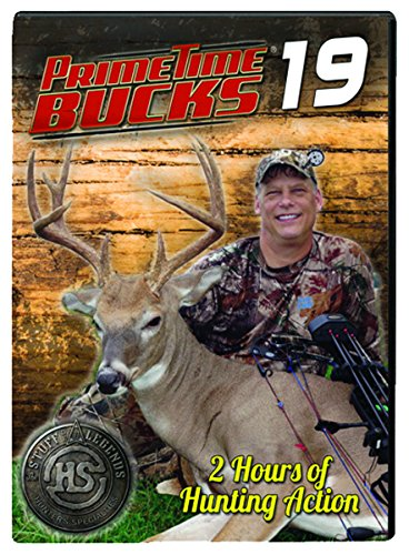 (Hunters Specialties Primetime Bucks Volume 19 DVD)