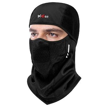 Girl's Hats New Full Cover Face Mask Headwear Balaclava Bike Caps Moderate Cost