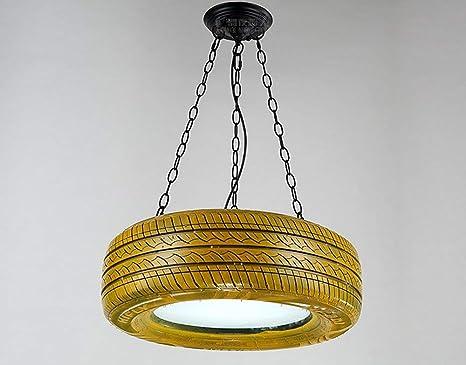 Lampade A Sospensione Vintage : Helin lampada a sospensione a led retro 24w lampada a sospensione