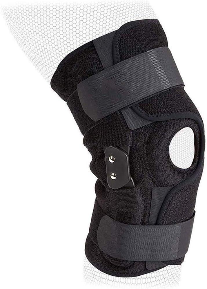 HARUONE Rodillera Protectora De Rótula Y Ligamentos Rodilleras Menisco Y Ligamento para Esguinces Artritis Lesiones Ligamentosas