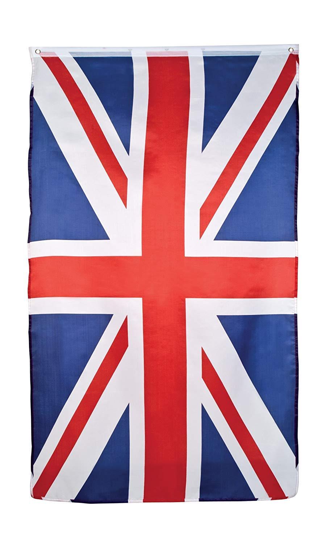 Lyanther Bandiera del Regno Unito 91 x 152 cm