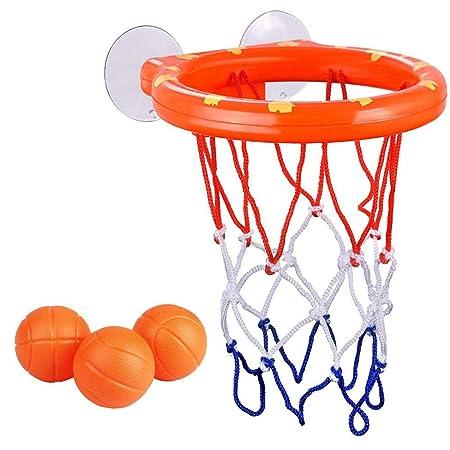 Lesgos Juego de Pelotas de Baloncesto niños y niñas, Juguete de ...