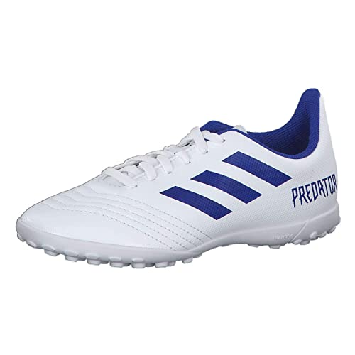 Capilares Bienes Calificación  Buy Adidas Unisex's Predator 19.4 Tf J Football Shoes at Amazon.in