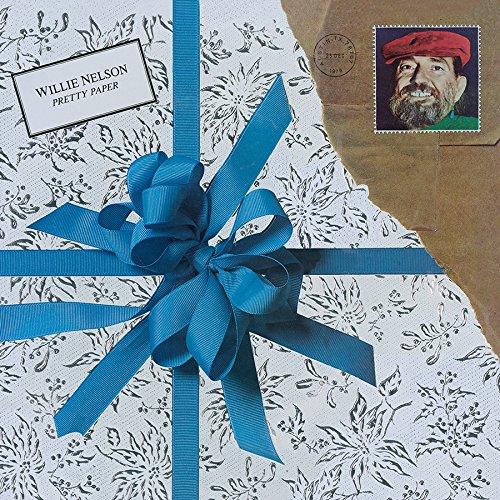 Price comparison product image Pretty Paper (180 Gram Audiophile Blue Vinyl/Limited Anniversary Edition/Gatefold Cover)
