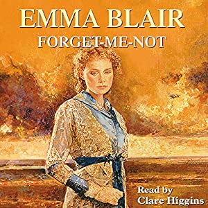 Forget Me Not Audiobook