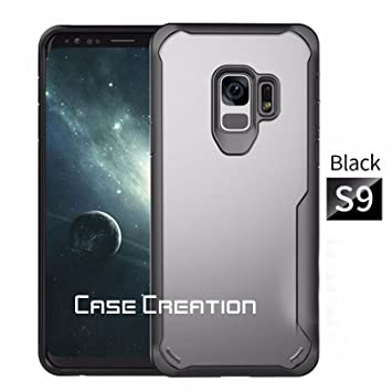 the latest 197d5 d619c Case Creation™ IPAKY Back Cover for Samsung: Amazon.in: Electronics