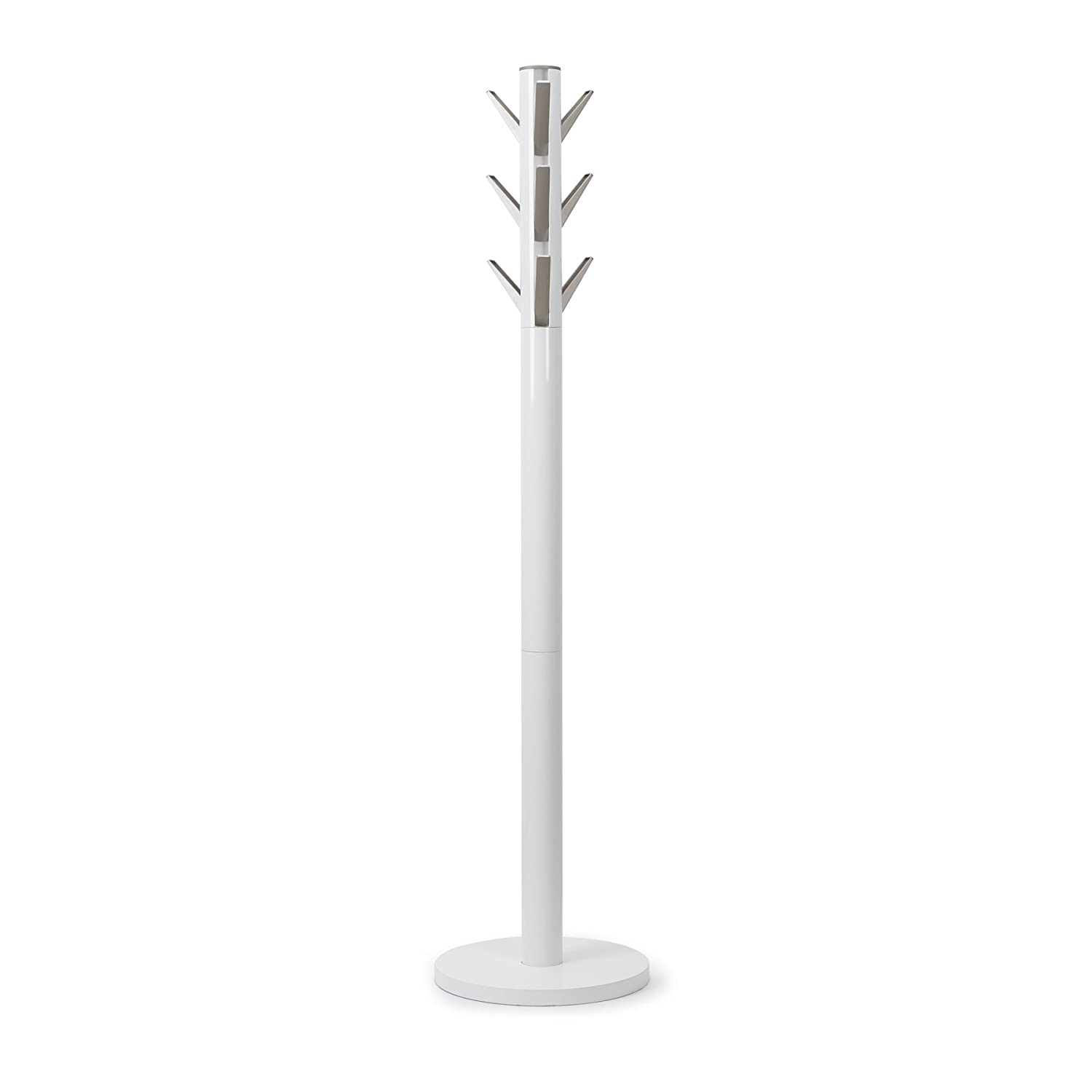 Porte-manteaux Tree White