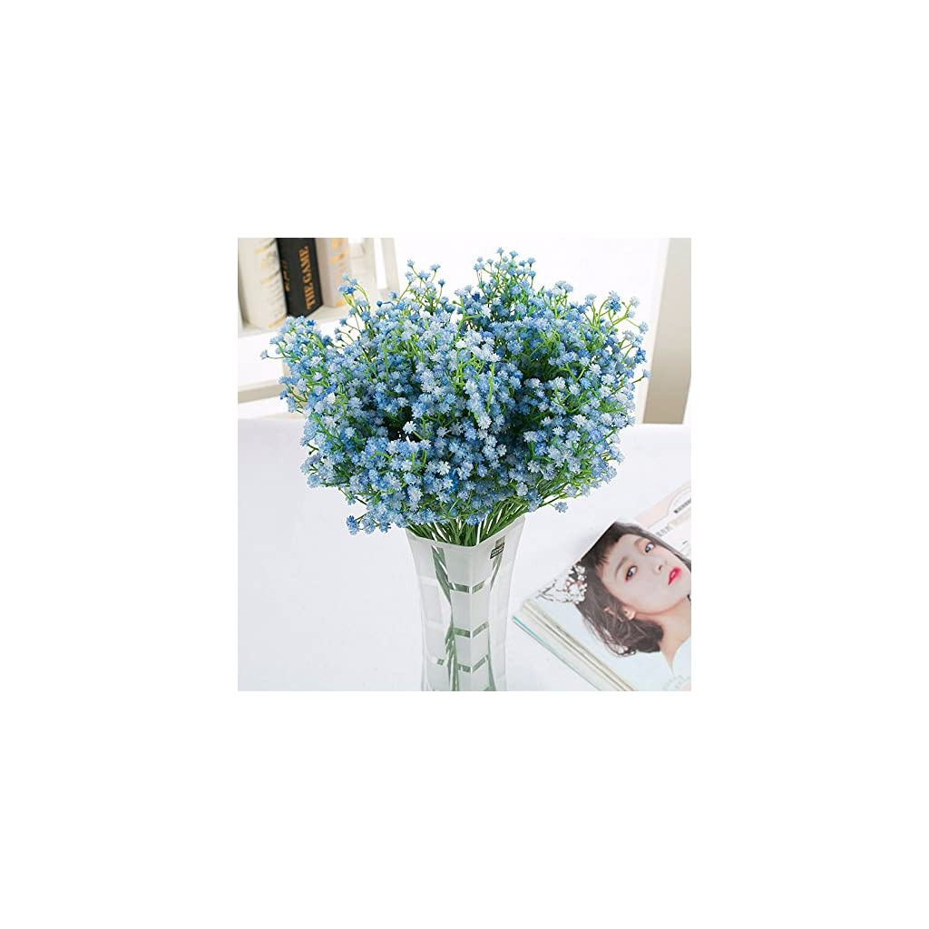 3-Fork-Artificial-Babys-Breath-Flowers-Bouquet-Decorative-Flower-For-Wedding-Home-Decorations-Blue