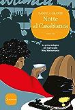 Notte al Casablanca (Maresciallo Nina Mastrantonio)