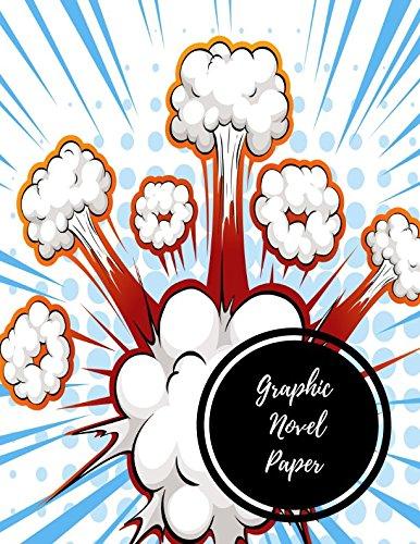 - Graphic Novel Paper