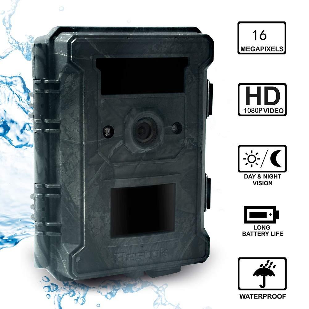 MC.PIG B07Q9YK17L トレイルカメラ MC.PIG 赤外線ナイトビジョン狩猟センサーカメラ防水タイミングタイムラプス撮影 B07Q9YK17L, 生月町:53212505 --- umodemi.xyz