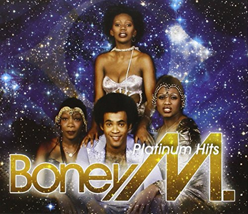 Boney M. - The Greatest Hits of Boney M - Zortam Music
