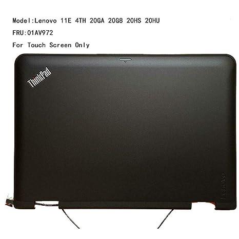 Amazon.com: New for Lenovo Thinkpad Yoga 11e 4TH LCD Rear ...