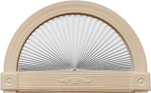Original Arch Light Blocking Fabric Shade