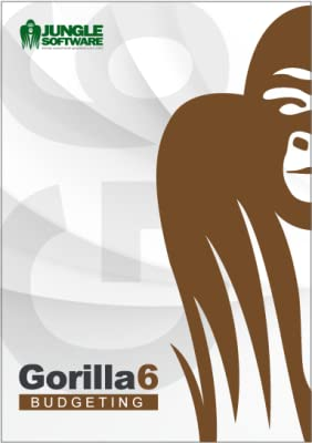 Gorilla Budgeting 6 [Download]