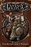 Warhammer Fantasy Roleplay: The Adventurer's Toolkit