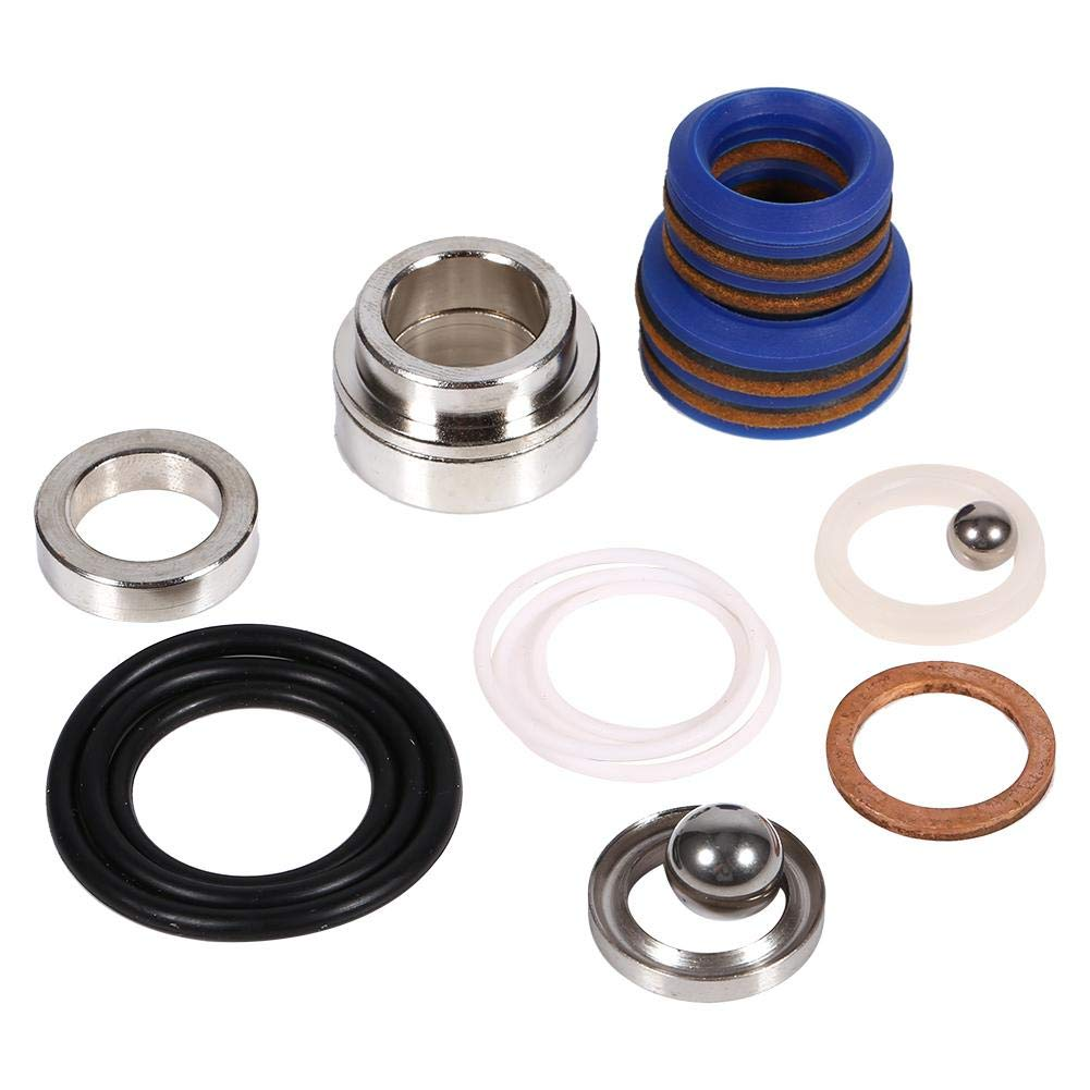 Seal Ring,Good Aftermarket Airless Spray Pump Accessories Repair Kit for 390 695 795 1095 3900 5900 7900(248212)