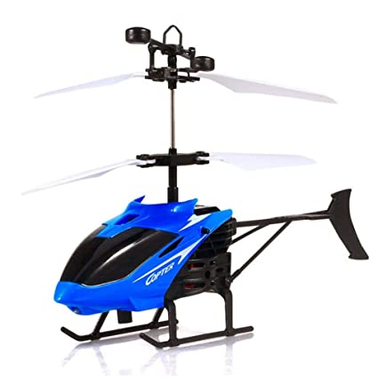 Amazon Com Toys Rc Helicopter Sipring Flying Toys For Kids Mini Rc
