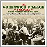 THe Greenwich Village Folk Scene - Various