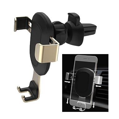 Soporte de coche y # xFF0 C; Universal teléfono soporte de CD ranura soporte para
