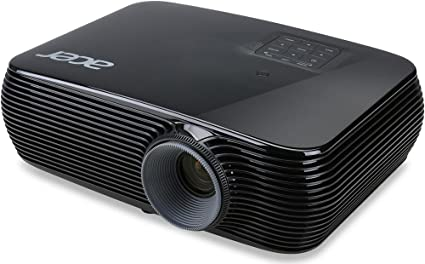 Acer Essential X1326WH Video - Proyector (4000 lúmenes ANSI ...