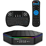 Amazon com: T95Z plus keyboard Android 7 1 TV Box Amlogic S912 Octa