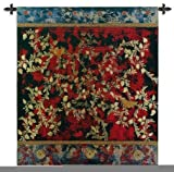 Fine Art Tapestries ''Love Birds'' Wall Tapestry, Small
