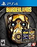xbox 360 essentials pack - Borderlands: The Handsome Collection - Playstation 4