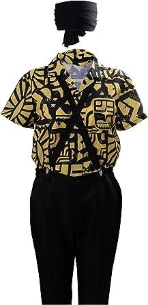 Disfraz De Serie De Television para Mujer Eleven Cosplay Camisa Camisa De Manga Corta Negra Amarilla De Algodon Disfraces De Halloween: Amazon.es: Ropa y accesorios