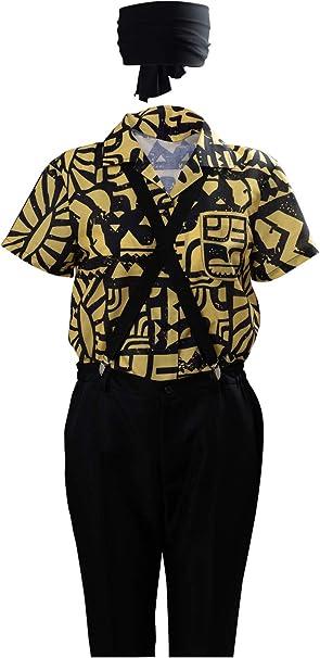 Disfraz De Serie De Television para Mujer Eleven Cosplay Camisa ...