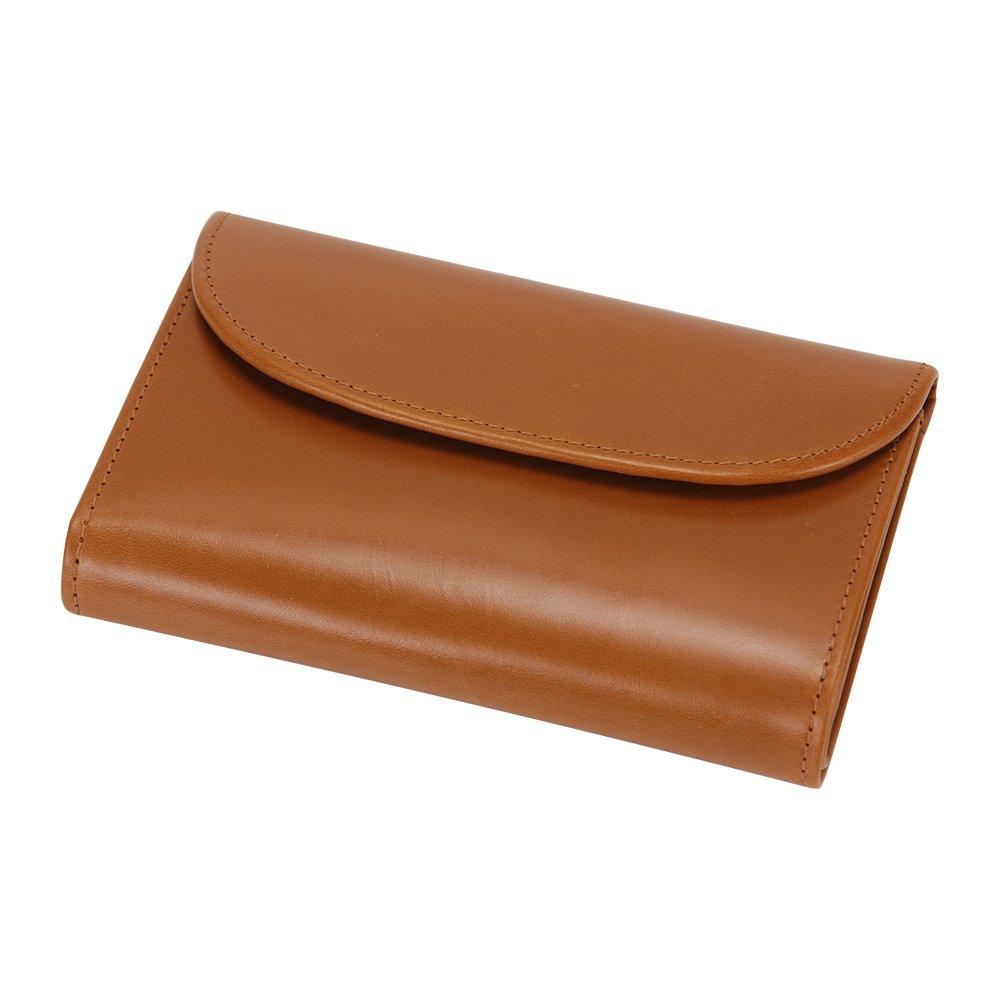 [ ホワイトハウスコックス ] Whitehouse Cox 3 Fold Purse Newton ニュートン S7660 財布 [並行輸入品] B01KSRPLRQ ニュートン ニュートン