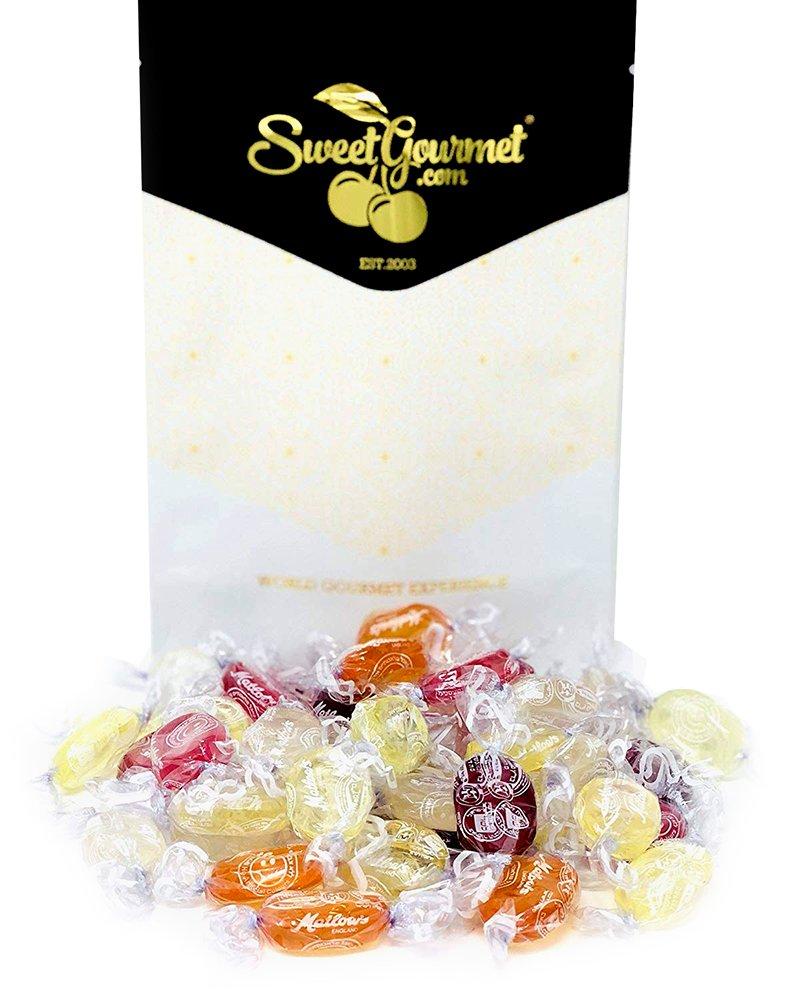 SweetGourmet Matlow's Crystal Fruits, 16 Oz