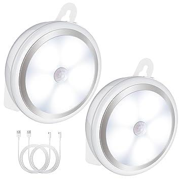 Lampe MouvementUsb Amir OnoffautoLed Placard RechargeableÉconomie D'énergie3 Détecteur De Modes LampesEscalier wPkN8n0OXZ