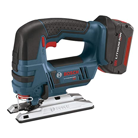 Amazon.com: Bosch JSH180 – 01-rt 18 V Batería de ion de ...