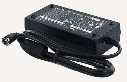 Fuente de alimentación compatible con impresoras Epson TM T88 ...